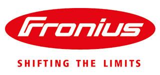 Солнечные батареии Fronius