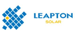 Солнечные панели Leapton Solar