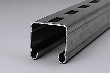 Профиль для солнечных батарей M Solar 41х41