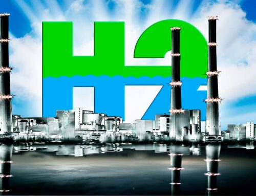 Зеленый водород в новой стратегии ЕС и Украине: что ждет нефть, газ и уголь?